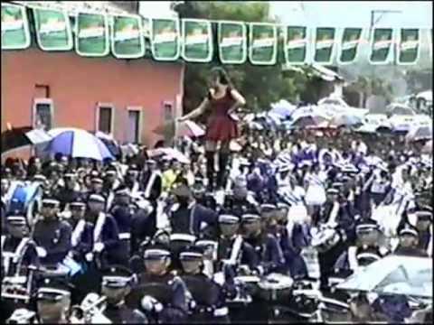 INSTITUTO NACIONAL DE USULUTAN INUS BAND 2001 JUAYUA PARTICIPACION