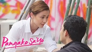 Pangako Sa'Yo: Mother's Plea