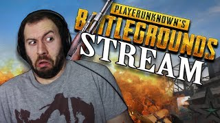 DAT FINISH DOH | Player Unknown's Battlegrounds Part 7