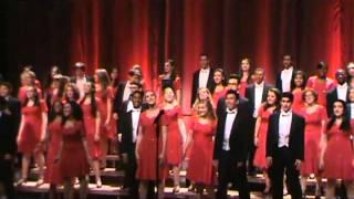 Alexander's Ragtime Band - LaGuardia High School Show Choir 2013