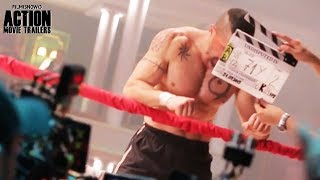 BOYKA: UNDISPUTED | Go behind the scenes of the Scott Adkins Action Movie