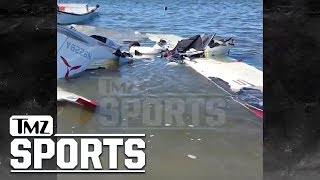 Roy Halladay Plane Crash Video, Witnesses Say He Was Showboating | TMZ Sports