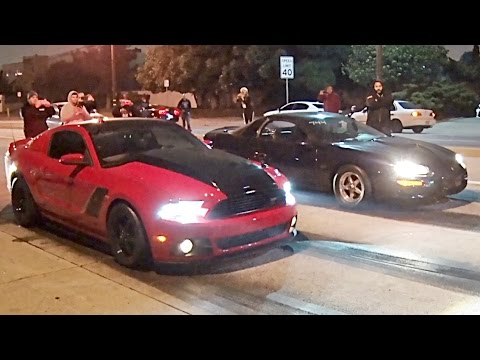 Straight Outta Compton - STREET RACING Edition