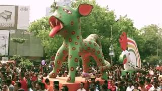 md: Jibon koyra নতুন বৈশাখি গান