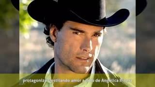 Eduardo Yáñez (actor) - Biografía