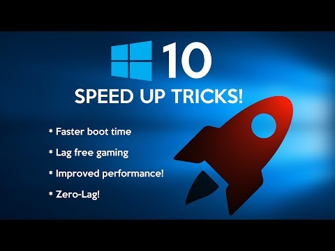 Xxx Mp4 How To Speed Up Your Windows 10 Performance New 3gp Sex