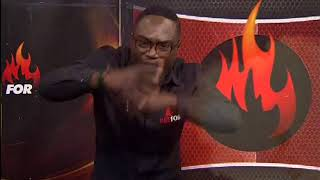 Fire 4 Fire on Adom TV (17-8-17)