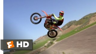Moto 8: The Movie (2016) - Ripping Through the Vineyards Scene (1/10) | Movieclips