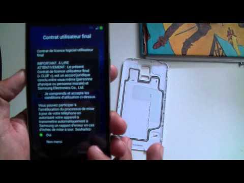 Galaxy Grand 2 SM 7105 code dévérouillage non fonctionnelle
