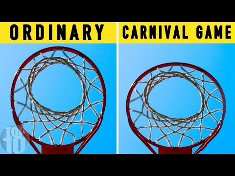 10 Tricks Carnivals Don t Want You To Know