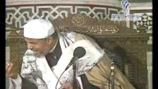 39- تفسير سورة البقرة - الاية (67 - 71) - محمد متولي الشعراوي