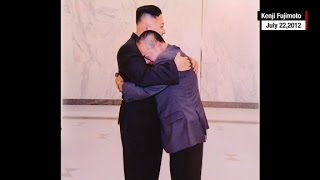 Former chef: Kim Jong Un has 'no intention' of ...