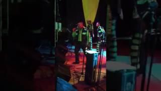 Banda Sendero - La Chaina