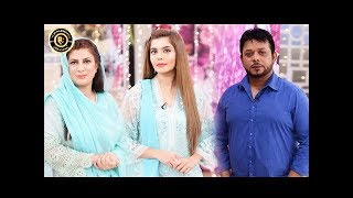 Good Morning Pakistan - Dr Essa & Dr Bilquis - Top Pakistani show