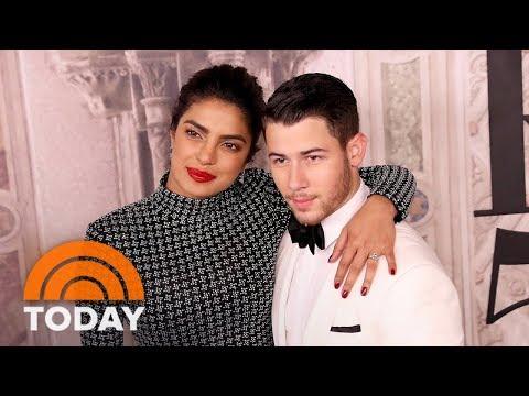Nick Jonas Reveals Why Priyanka Chopra Is 'The One'   TODAY
