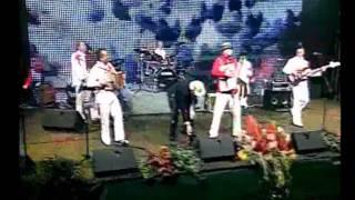 ZVEZDAM POJEMO SHOW (Marjan Uljan & Jože Krajnc) - Ko to tamo peva