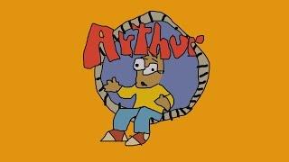 Homemade Intros: Arthur