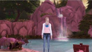 Mermaid Legend | Birth to Death | The Sims 4