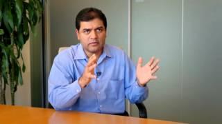 Artiman Partner Profile – Yatin Mundkur