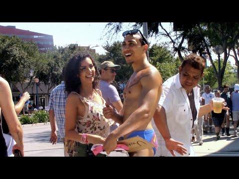 Xxx Mp4 Hitting On Gay Guys At LA Pride Prank 3gp Sex