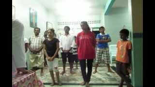 TAMIL- MALAYSIA HEALTH PROGRAM - PHYSICAL FITNESS PROGRAM -SWARA YOGA- PART-3