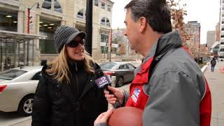 What's The Deal? With Kevin O'Neill! Bills Fans Talk Patriots!