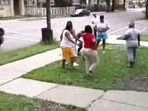 central and haddon fight