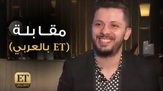Hatim Ammor - Interview (ET Beil Arabi) | (بالعربي ET) حاتم عمور - مقابلة