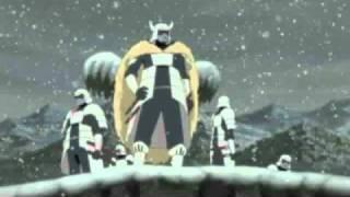 Naruto Shippuden 199 soundtrack