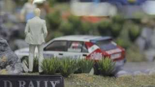 Cool Hunting Video: World's Largest Toy Car Collection