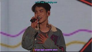 SHINee- Sing your song (live sub español)