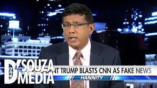 D'Souza reveals why POTUS is winning the culture war