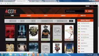 download  movies torrent 2016-17