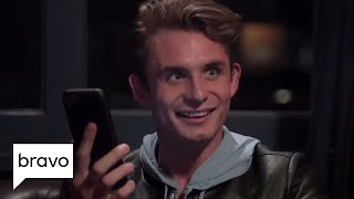 James Kennedy: This Vanderpump Rules DJ Can't Stay Away From The Drama | #MCM | Bravo