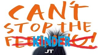 Can't Stop the Kinder - Kinder Graduation Parody of