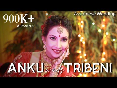 Xxx Mp4 Anku Weds Tribeni 8011379939 Cinematic Wedding Of Beharbari Outpost Actress Nayana 3gp Sex