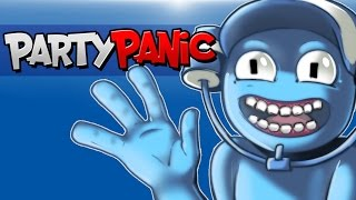 Party Panic - BEST PARTY EVER! (Race to 10,000 Points!)