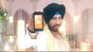 Micromax Singh is Bliing Rap