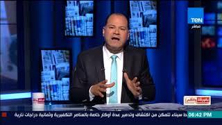 بالورقة والقلم | عناصر حماس يمنعون تسلل عدد من الإرهابيين إلي سيناء
