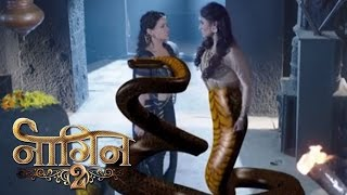 NAAGIN 2 - 28th April 2017 | Upcoming Twist in Naagin 2 | Colors Tv NAAGIN Season 2 2017