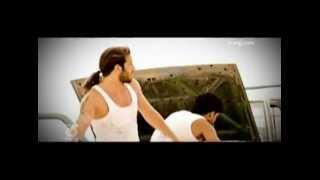 Afshin Feat Amir Tataloo & Hossein Tohi - Gir Midadi OFFICIAL VIDEO