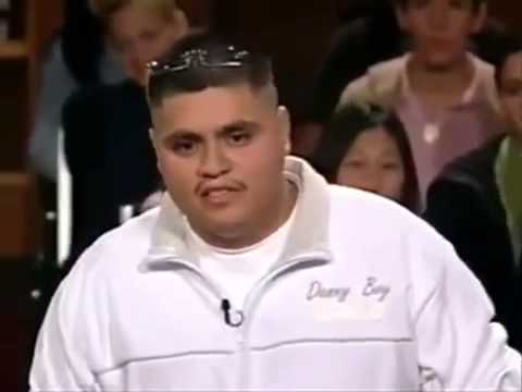 Judge Judy - 21 Year Old with 10 Kids Claims he Slept with Judge's Daughter