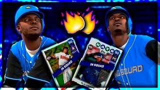 THE UPTON BROTHERS ARE CLUTCH !!! | MLB The Show 17 Diamond Dynasty