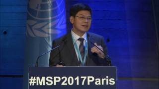 #MSP2017Paris: Session 6 - Cross-border cooperation in MSP Part II