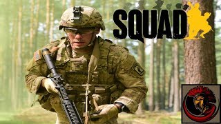 SQUAD Gameplay | Forest Firefights!