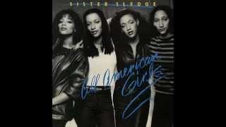 Sister Sledge   All American Girls (Chris' Disco 12