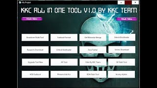 How  To  INSTALL  &  USE  KKC  TOOL  BOX  ALL  IN  ONE  PACK
