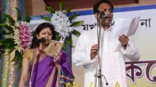কর্ণকুন্তীসংবাদ - রবীন্দ্রনাথ ঠাকুর