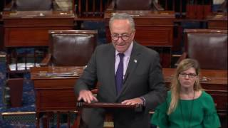 Schumer to GOP senators: 'Don't be fooled by this ruse'