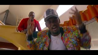 Hache-P - Ca Va Parler feat Black M (Clip Officiel)